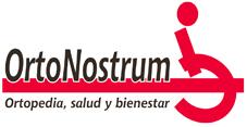 Ortopedia Valencia Logo